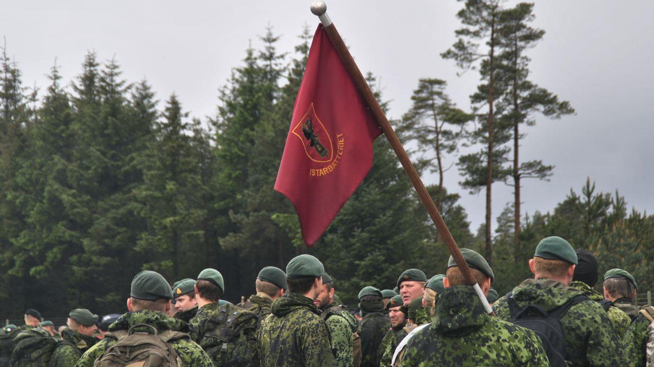 danske fn soldater på cypern